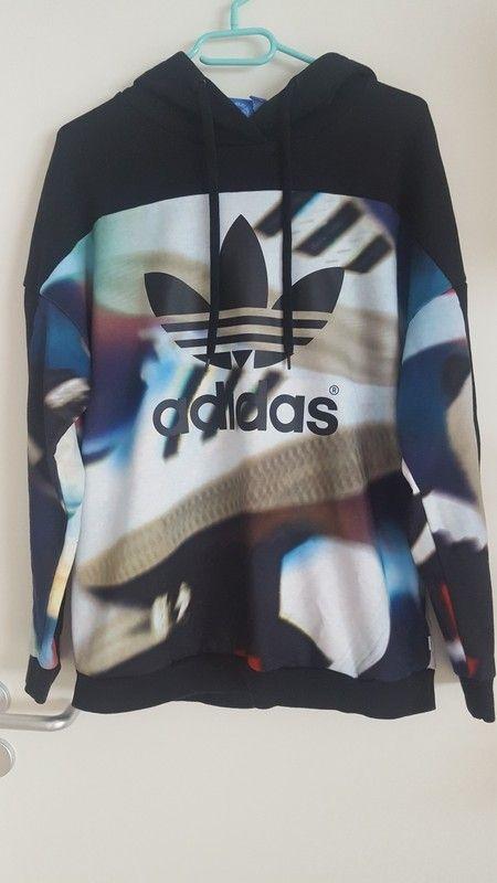 Adidas Jacken günstig kaufen | Second Hand | Mädchenflohmarkt