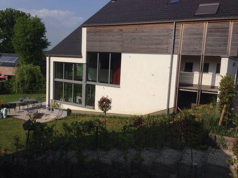Maison Blavier photo modèle du0027inspiration maison témoin Courtrai
