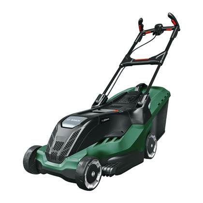 Bosch Advanced Rotak 650 Elektrische Grasmaaier Lawn Mower Garden Power Tools Lawn