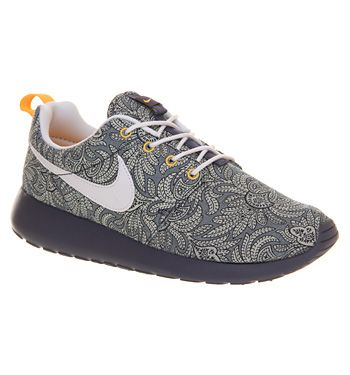 Nike Roshe Run Liberty Denim