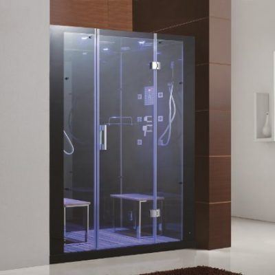 Walk In Steam Showers Steam Shower Bathroom Showers Infrared