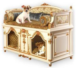 Houses Beds And Couches For Small Sized Dogs Luxury Dog