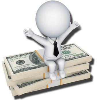 A1 cash advance harding place image 7