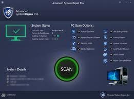 Advanced System Repair Pro 1 8 0 0 18 5 19 Crack + Serial