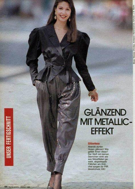 31 Best 80s Fashion Magazine