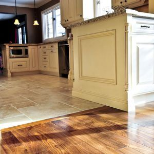 Pin On Home, Transition Strips For Laminate Flooring To Tile