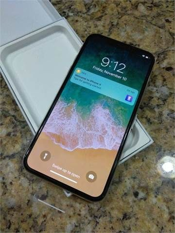 Iphone X Spacegrey 64gb Verizon Unlocked Brand New Phone Only Buy New Used Unlocked Phones Save Share This Pin For Chance To Win Phone Iphone New Phones