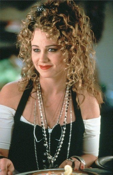Still Of Christine Taylor In The Wedding Singer 1998