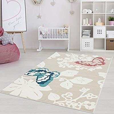 Moderner Kinderzimmer Teppich Fur Das Kinderzimmer Pastel