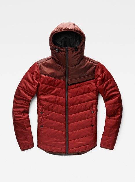 PORSCHE DESIGN SPORT BY ADIDAS Bonded Down Jacket Herren