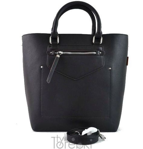 David Jones Shopper Piekna Zarka Sztywna Prezent 2967770614 Oficjalne Archiwum Allegro Bags David Jones Top Handle Bag