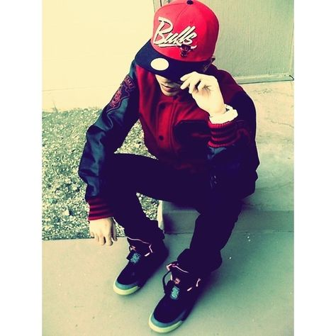 Boys with swagg