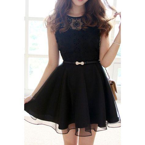 2021 Homecoming Dresses Scoop una línea con el marco / cinta corta / Mini US$ 129.00 VEP8JM8P4K