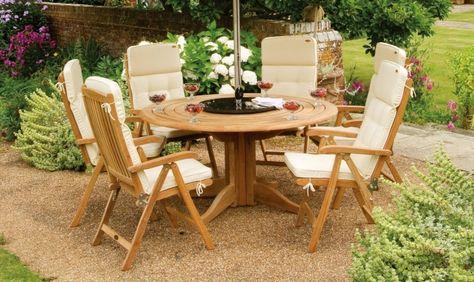 Holz Gartenmobel Pflegen Durch Regelmassiges Olen Und Reinigen