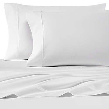 Heartland® HomeGrown™ 400 Thread Count Solid Sateen Sheet Set