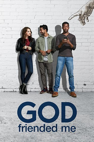 God Friended Me Interesting Things About The Series Tv Series To Watch Series Favorite Tv Shows