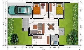 Hasil Gambar Untuk Site Plan Rumah Minimalis Rumah Minimalis Denah Rumah Desain Rumah