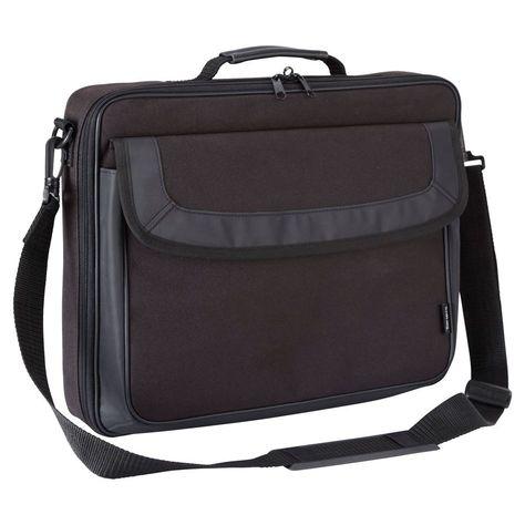 Τσάντες Laptop   Targus Classic Clamshell Carry Bag 15-15.6inch Black  TAR300   Protection - Padded notebook compartment for screens up to 15.6