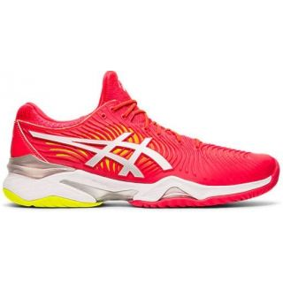 Free 2 Day Shipping Power Your Clay Court Game In The Asics Women S Court Ff Tennis Shoe That Womens Tennis Shoes Clay Court Tennis Shoes Asics Tennis Shoes