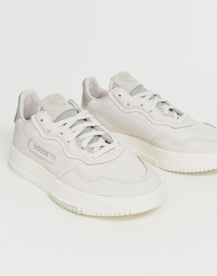 adidas Originals SC Premiere Sneaker Damen Weiss