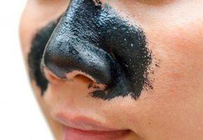 Nasenpflaster Gegen Mitesser Selber Machen Besser Gesund Leben Mitesser Maske Mitesser Nase Mitesser