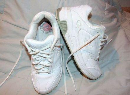 Sneakers fashion woman new balance 17+