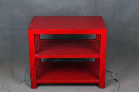 Bedside Shelf:Laqucer paint