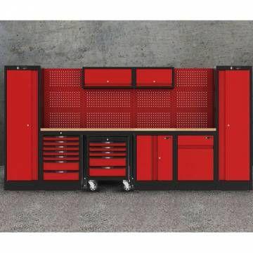 Ks Tools Srm4476mm Atelier Sur Mesure Amenagement Atelier Pret A Monter Amenagement Garage Amenagement Atelier Garage Atelier