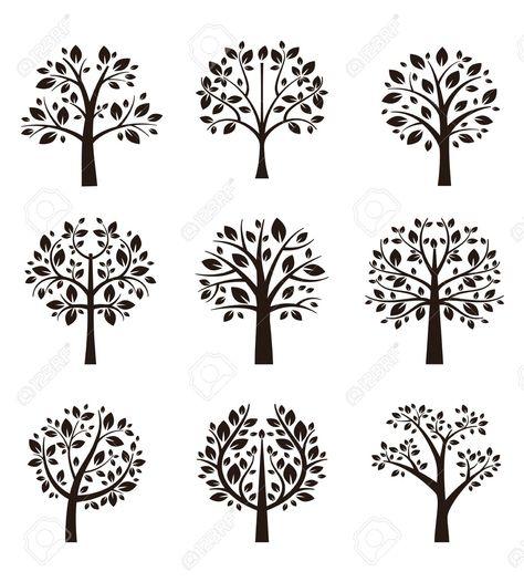 alberi tatuaggi - Cerca con Google