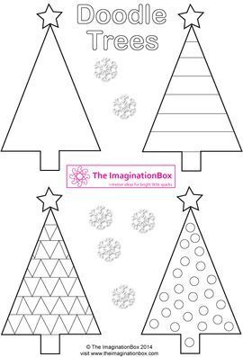 Free Printable Christmas Coloring Pages Fun No Prep Easy End Of Year A Christmas Tree Template Printable Christmas Coloring Pages Free Christmas Printables