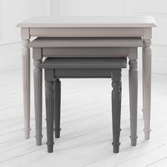 Benedict Nest Of Tables From Voyage Maison Nests Of Tables