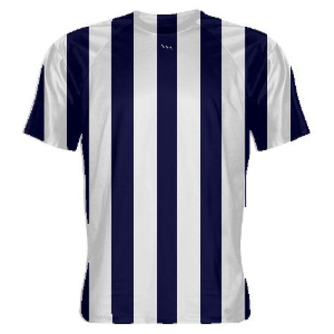 c2a10a70e146 Navy+Blue+and+White+Soccer+Jerseys