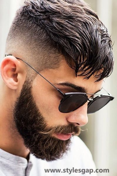 572 Best A Cut Above The Rest Images Beard Haircut Male Haircuts