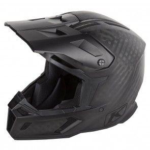 KLIM F3 Mens Ski Snowmobile Helmet Ripper Red//X-Large