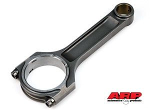 Brian Crower Bc6137 Connecting Rods For Mitsubishi 4b11 5 656 I Beam W Arp2000 Fasteners I Beam Performance Parts Nissan