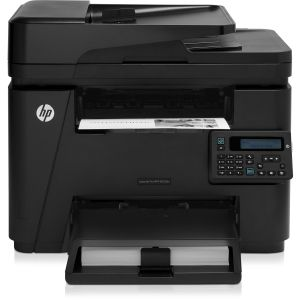 Fuji Xerox M225 Dw Laser Printer Multifunction Printer Printer