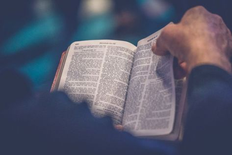 Although some 80 percent of Americans say they believe in God, only a slim majority of the nation's approximately 327 million people believe in God as described in the Bible, according to results of a new study released by the Pew Research Center. And among those younger than 50, belief in the God o