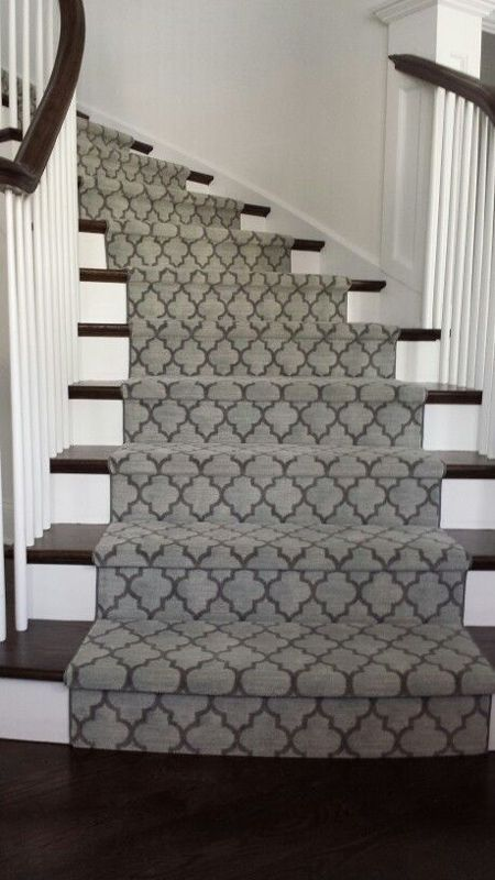 Protect Your Stairs And Your Family With A Unique And Stylish