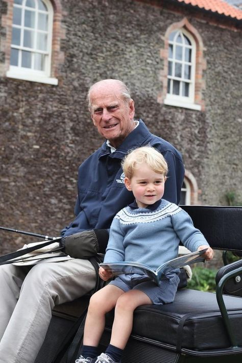 Prince William Pays Tribute to Late Prince Philip