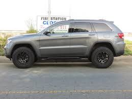 Image Result For Jeep Grand Cherokee Wk2 Rocky Road Lift Nice