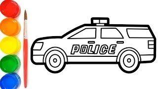 18 Gambar Polisi Kartun Mewarnai Belajar Menggambar Dan Mewarnai Mobil Film Kartun Cars 7 Best Kids Police Images Community Helpers Mobil Polisi Kartun Anak