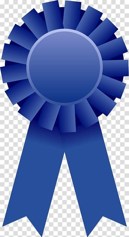 Blue Ribbon Award Prize Grand Prize Transparent Background Png Clipart Blue Ribbon Award Blue Ribbon Clip Art