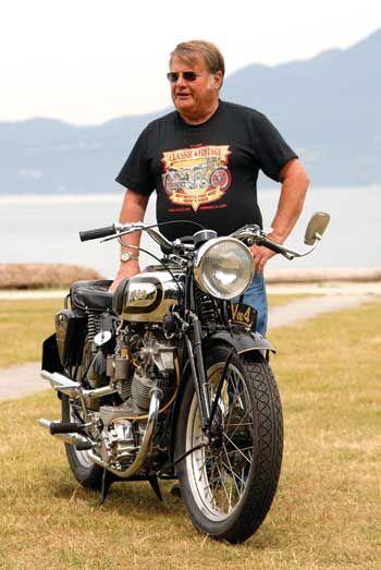 Pin On British Motorcycles