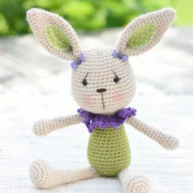Little friendly duck | Easter crochet, Crochet patterns, Crochet ... | 280x280
