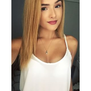 Olivia Chachi Gonzales @chachigonzales Instagram photos | Websta (Webstagram)