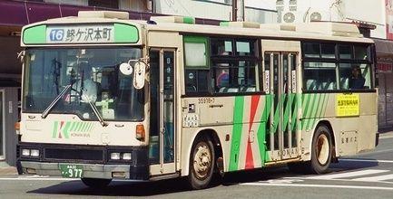 弘南バス 三菱p Mp118k 呉羽 資料館の書庫から バス 車両 交通