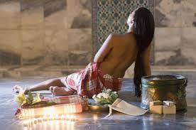 Nuru Massage Istanbul