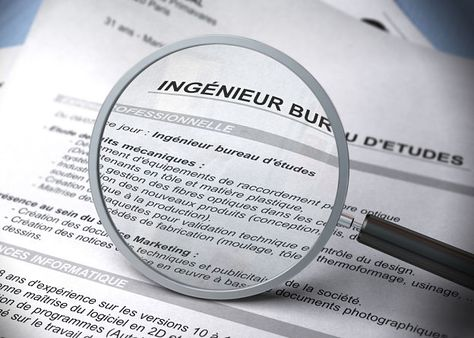 Cv Les 5 Informations Que Les Recruteurs Veulent Lire Rediger Un Cv