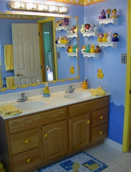 12 Rubber Duck Bathroom Decor In 2020 Duck Bathroom Bathroom Themes Rubber Duck Bathroom