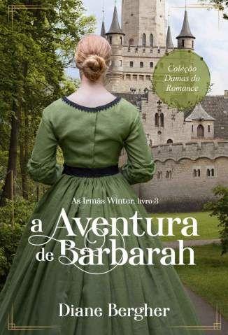 Baixar Livro A Aventura De Barbarah As Irmas Winter Vol 3